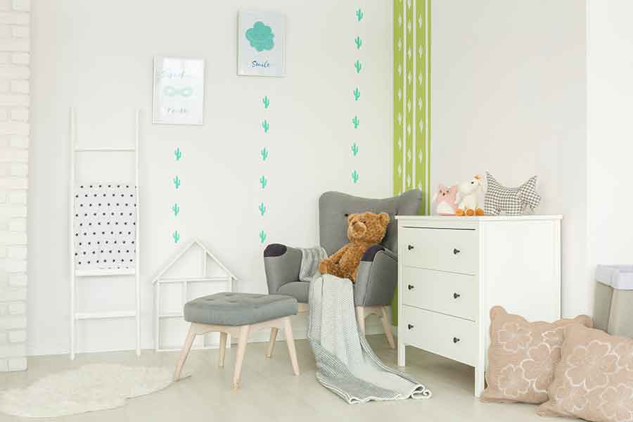 Kids Room Decoration